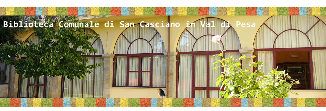 Biblioteca di San Casciano in Val di Pesa
